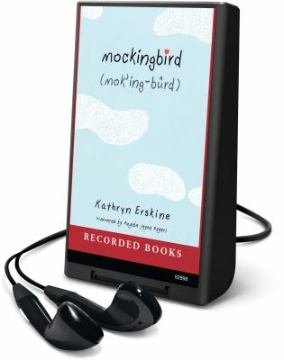 Cover image for Mockingbird
