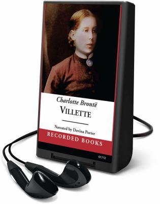 Cover image for Villette