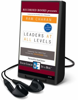 Cover image for Leaders at all levels deepening your talent pool to solve the succession crisis