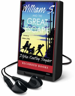 Cover image for William S. and the great escape