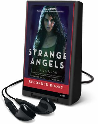 Cover image for Strange angels. bk. 1