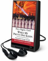 Cover image for While my pretty one sleeps