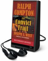 Cover image for The convict trail