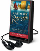 Cover image for Raiders' ransom
