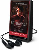 Cover image for Betrayals. bk. 2 Strange angels series