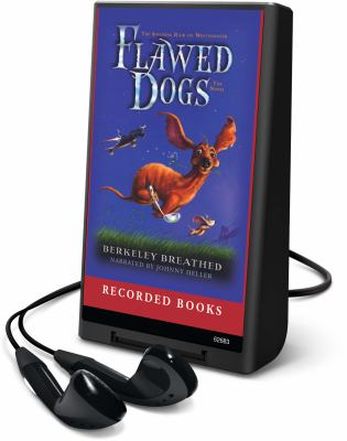 Cover image for Flawed dogs the shocking raid on Westminster