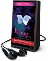 Cover image for Wings. bk. 1 Laurel series