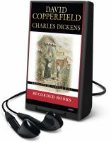 Cover image for David Copperfield