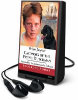 Cover image for Castaways of the Flying Dutchman. bk. 1 Castaways of the flying Dutchman series