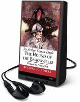 Imagen de portada para The hound of the Baskervilles