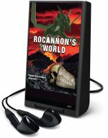 Cover image for Rocannon's world Hainish series
