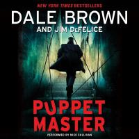 Cover image for Puppet master [sound recording CD]