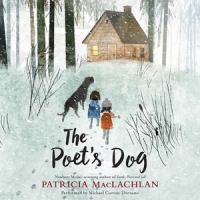 Imagen de portada para The poet's dog [sound recording CD]