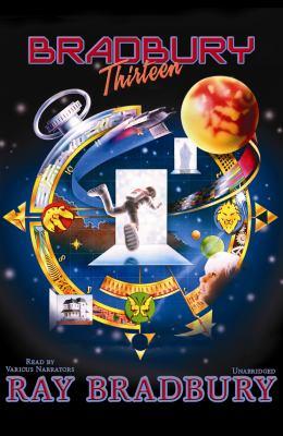 Cover image for Bradbury thirteen