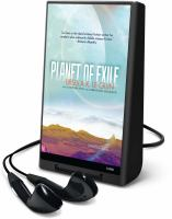 Cover image for Planet of exile Hainish series