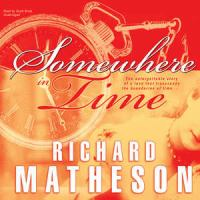 Cover image for Somewhere in time [sound recording CD]