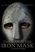Imagen de portada para The man in the iron mask [sound recording CD]