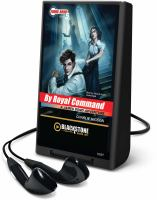 Cover image for By royal command. bk. 5 Young Bond series