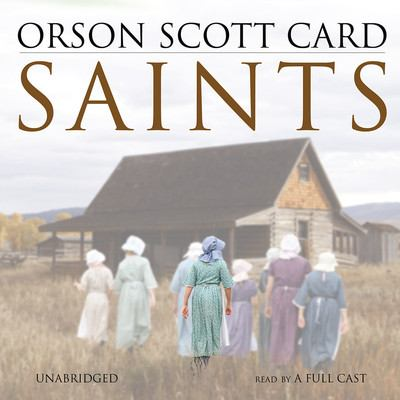 Cover image for Saints