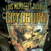 Imagen de portada para Cryoburn. bk. 13 Miles Vorkosigan series