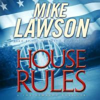 Cover image for House rules. bk. 3 Joe DeMarco series