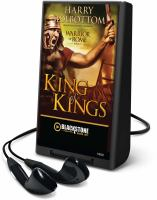 Cover image for King of kings. bk. 2 Warrior of Rome series