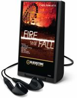 Cover image for Fire will fall