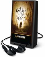 Cover image for Watcher in the woods. bk. 2 Dreamhouse Kings series