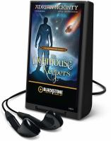 Cover image for The lighthouse keepers. bk. 3 Lighthouse trilogy