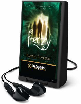 Cover image for Frenzy. bk. 6 Dreamhouse Kings series