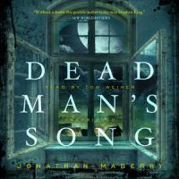 Cover image for Dead man's song. bk. 2 Pine Deep trilogy