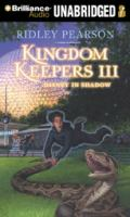 Cover image for Disney in shadow