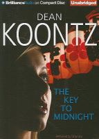 Cover image for The key to midnight