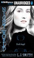 Imagen de portada para Dark angel