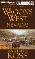 Imagen de portada para Nevada! bk. 8 Wagons West series