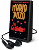 Cover image for The Godfather. bk. 1 The Godfather series