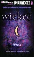 Imagen de portada para Witch