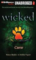 Cover image for Curse