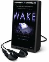 Cover image for Wake. bk. 1 Wake series