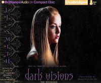 Imagen de portada para The possessed. bk. 2 Dark visions series