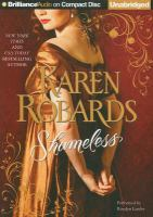 Cover image for Shameless. bk. 3 [sound recording CD] : Banning sisters series