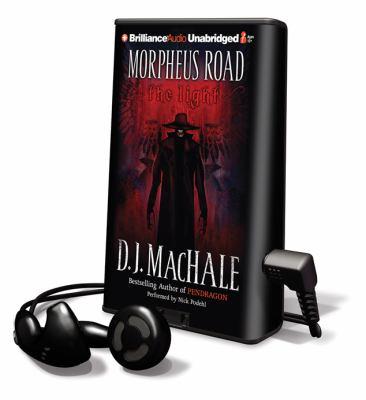 Cover image for The light. bk. 1 Morpheus Road series