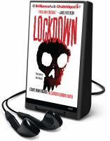 Cover image for Lockdown. bk. 1 Escape from furnace series