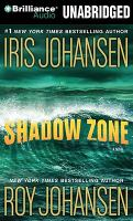 Cover image for Shadow zone a novel
