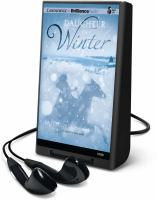 Cover image for Daughter of winter