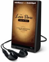 Cover image for The love dare day by day a year of devotions for couples