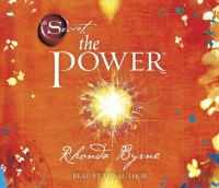 Cover image for The power