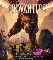 Imagen de portada para The Unwanteds. bk. 1 The Unwanteds series