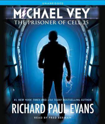Imagen de portada para The prisoner of cell 25. bk. 1 Michael Vey series