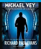 Cover image for The prisoner of cell 25. bk. 1 Michael Vey series